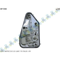 Circuito Impresso Lanterna Traseira Palio /99