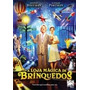 Dvd Original Do Filme A Loja Mágica De Brinquedos