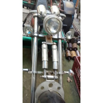 Troco Triciclo Montado 1.8 Por Paramotor Completo