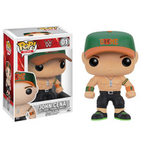 Wwe Funko Pop! John Cena