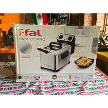 Freidora T-fal Family Pro Professinal 1.3 Kg