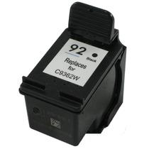 Cartucho Hp 92 - Compatível Hp 5440,c3140, C3180, 1570,1510