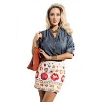 Blusa Da Moda Jeans Feminina Principessa Brena