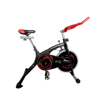 Spin Bike Bicicleta Fija Ergometrica Fitness Gym