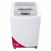Lavarropas Lg T9020te 8kg 640 Rpm Carga Superior Clase A