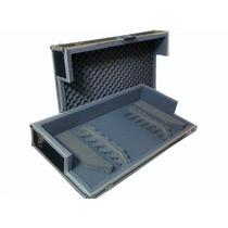 Hard Case P/ Cdj Mixer - Pioneer Behringer Denon Numark