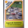 Revista Shell Responde- Nº 16 Seguro De Automóvel