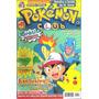 Revista Pokémon Club Nº 21