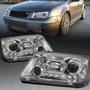 Faros Jetta 99-07 A4 Vw C/ Projector Y Niebla Audi R8 Mk4 A4