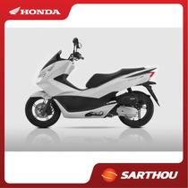 Honda Scooter Pcx 150 2016 0km Modelo Nuevo Sarthou