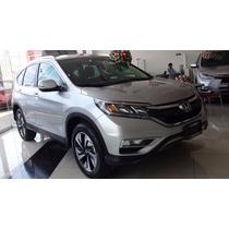 Honda Crv 2016 Bono $10,000 Sin Comision Por Apertura