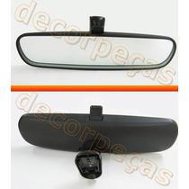 Espelho Retrovisor Interno F250 F350 Original Metagal