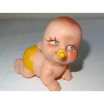 Antiga Boneca Bebezucho Anos 60!!! Estrela Atma Trol Bebê
