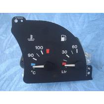 Marcador De Gasolina E Temperatura Gm Vectra 1995 A 1999