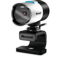 Webcam Microsoft Studio Lifecam Hd 1080p Box Lacrado