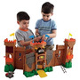 Juguete Fisher-price Imaginext Castillo De Eagle Talon