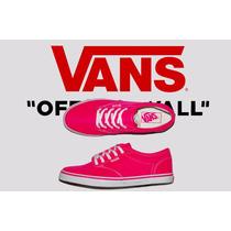 Zapatillas Exclusivas Vans