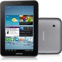 Samsung Galaxy Tab 2 7.0 Gt- P3100 3g Wifi Gps+nf+frete Gts