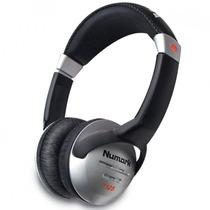 Audífono Professional Para Dj´s Numark Hf 125 Made In Usa.