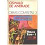 Oswald De Andrade A Revolução Melancólica
