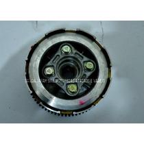 Embreagem Completo Dafra Speed 150 Campana, Plator Cubo Disc