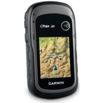 Novo Gps Garmin Etrex 30x + Capa + Clipe De Cinto Originais