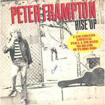 Peter Frampton Compacto De Vinil Rise Up -1980