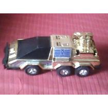 Tanque De Guerra ( Brinquedo Antigo) Raro