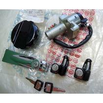 Cb 450 Kit Chave Ignição Nova Original Honda (morcego)
