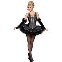 Disfraz Cisne Negro Pelicula Fiesta Halloween