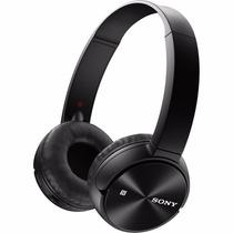Audifonos Sony Bluetooth Mdr Zx330bt Nfc Nuevos De Fabrica