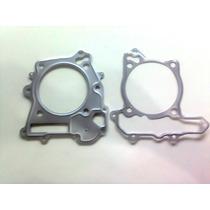 Junta De Cilindro E Cabeçote Suzuki Dr800