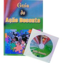 Livro Pedagógico Guia De Ação Docente + Brinde
