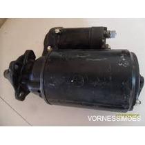 Motor De Partida Da A10 C10 A20 C20, Motor 4/6 Cc Tipo Opala