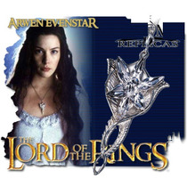 Lord Of The Rings * Arwen - Evenstar * Señor De Los Anillos