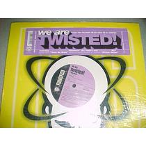 We Are Twisted ( Danny Tenaglia - Elements Dj Dozia Remix )