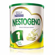 Leite Nestogeno 1 800g 0 A 6 Meses Kit Com 6 Latas