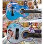 Guitarras Temáticas Para Niñas De 5 A 12 Años. Para Clase.