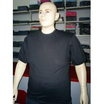 Camiseta Tamanho Grande P(48) Ao G7 (66)