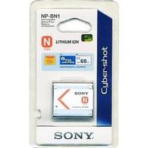 Bateria Sony Np-bn1 Original Dsc-w310 W320 W330 W350 W360