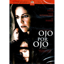 Dvd Ojo Por Ojo (eye For An Eye) 1996 - John Schlesinger