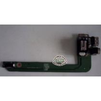 Placa Usb & S Video Board Notebook Hp Pavilion Dv1000 Dv1760