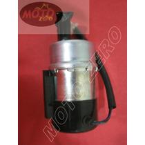 Bomba Combustivel Gasolina Vt 600 Shadow 2 Fios Moto Zero