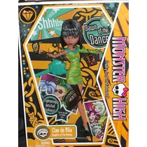 Monster High - Dawn Of The Dance - Cleo De Nile
