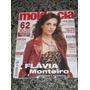 Revista Molde E Cia N. 10 - 62 Moldes Para Corte E Costura