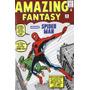 Libro Comic Amazing Spider-man Omnibus Vol. 1