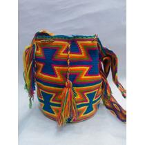 Bolso Wayuu (zuzu)
