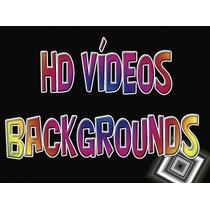 Dvd Vídeo Aberturas Full Hd 1920x1080 Alta Resolução Edição