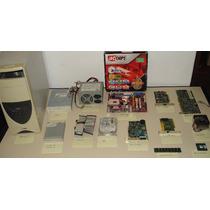 Laboratório Informática P/ Escolas(kit Com 15 Itens)