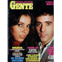 Fatos E Fotos Gente Nº 946: Tony Ramos - Ronnie Von - Manga